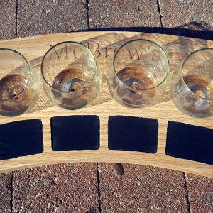 personalized beer flight for beer lovers