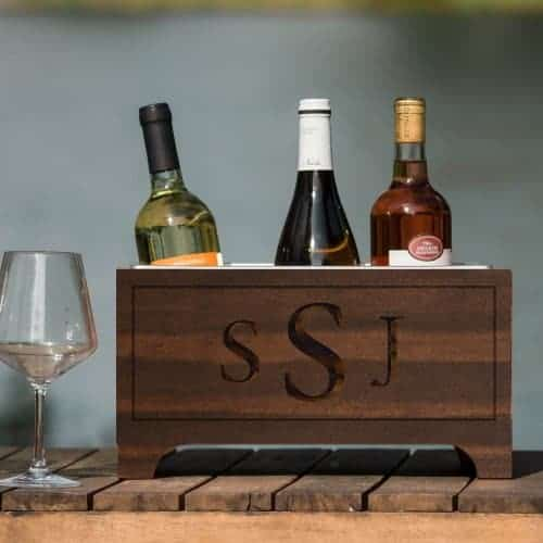 Monogram Wine Chiller