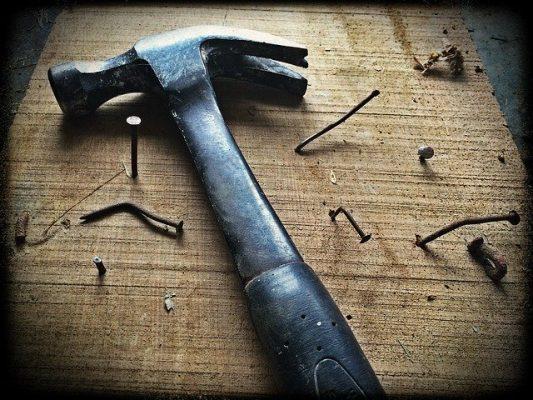 Valentines Hammer