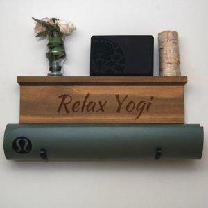 Relax Yogi